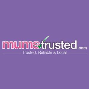MumsTrusted Endorsement Badge