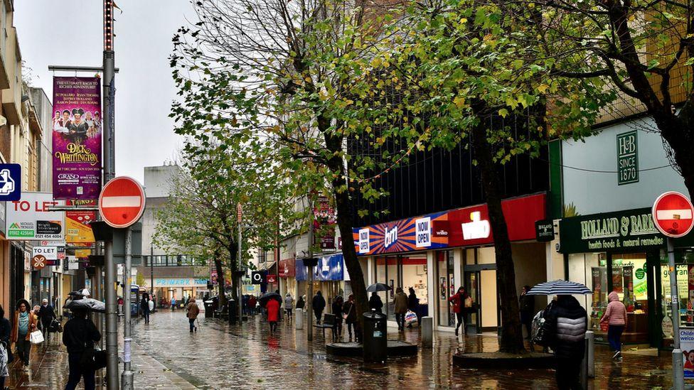 Wolverhampton Town
