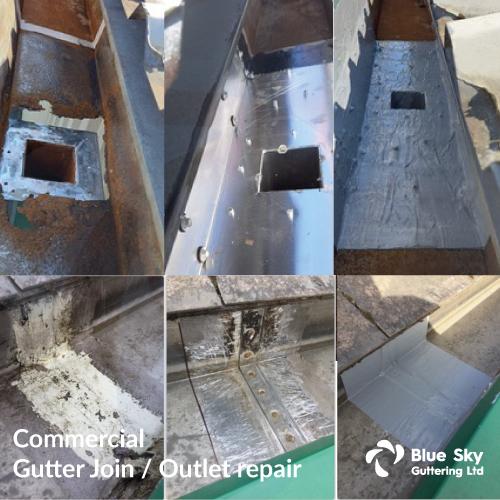 outlet repair